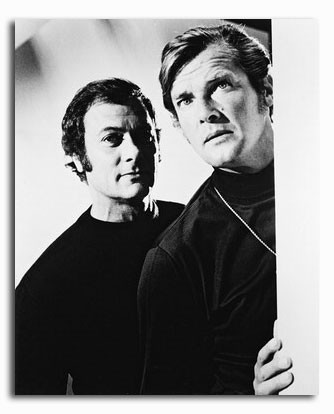 (SS2102984) Cast   The Persuaders! Movie Photo
