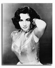 (SS2103374) Elizabeth Taylor Movie Photo