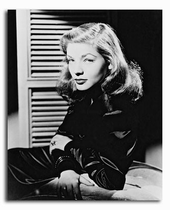 (SS2103738) Lauren Bacall Movie Photo