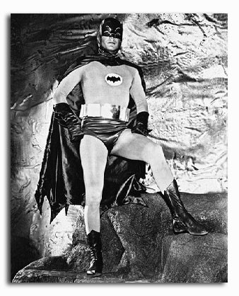 (SS2103855) Adam West  Batman Television Photo