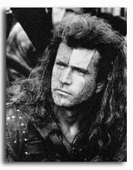 (SS2104531) Mel Gibson  Braveheart Movie Photo