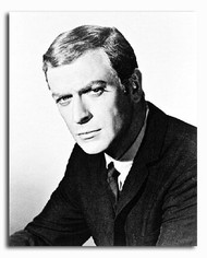 (SS2106455) Michael Caine Music Photo