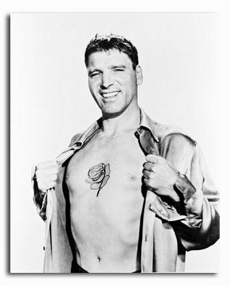 (SS2107482) Burt Lancaster  The Rose Tattoo Movie Photo
