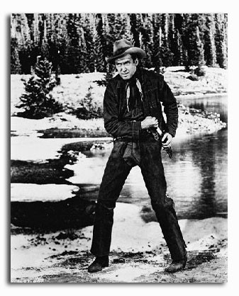 (SS2108119) James Stewart  Bend of the River Movie Photo