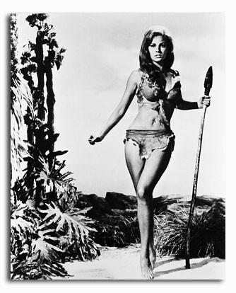 (SS2108249) Raquel Welch  One Million Years B.C. Movie Photo