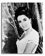 (SS2108821) Linda Cristal  The High Chaparral Movie Photo
