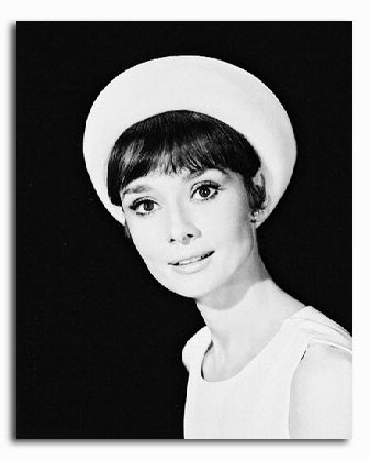 (SS2109393) Audrey Hepburn Movie Photo