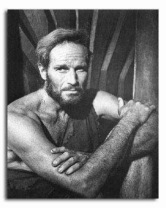 (SS2109406) Charlton Heston  Planet of the Apes Movie Photo