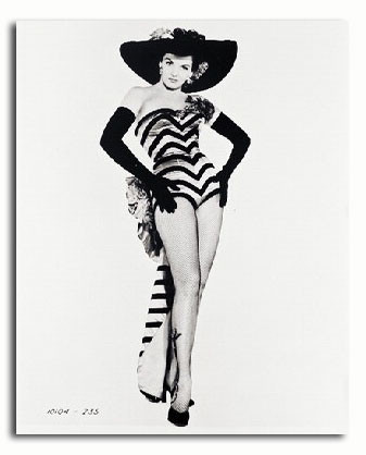 (SS2110134) Jane Russell Movie Photo