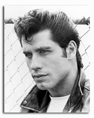 (SS2110472) John Travolta  Grease Movie Photo