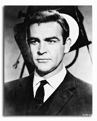 (SS2111278) Sean Connery Movie Photo