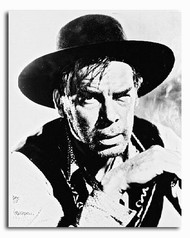 (SS2112110) Lee Marvin  Cat Ballou Music Photo