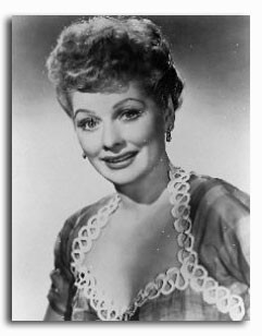 (SS2115620) Lucille Ball Movie Photo