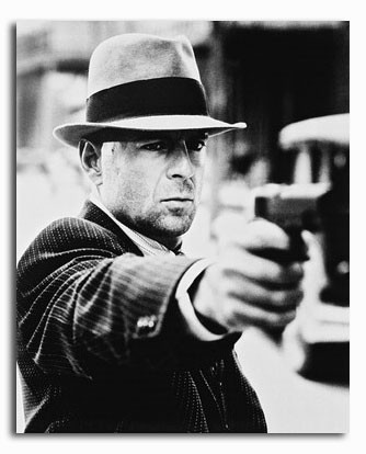 (SS2125695) Bruce Willis  Billy Bathgate Music Photo