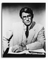 (SS2127580) Gregory Peck  To Kill a Mockingbird Movie Photo
