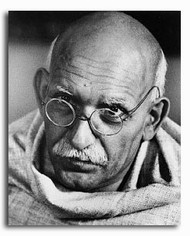 (SS2128594) Ben Kingsley  Gandhi Movie Photo