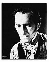 (SS2129361) Peter Cushing Movie Photo