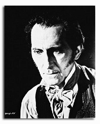 (SS2129361) Peter Cushing Movie Photo