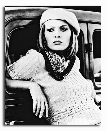 (SS2129517) Faye Dunaway  Bonnie and Clyde Movie Photo