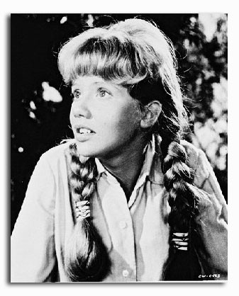 (SS2130310) Hayley Mills  The Parent Trap Movie Photo