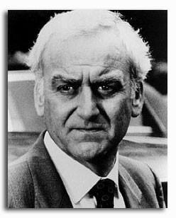 (SS2130960) John Thaw  Inspector Morse Movie Photo