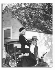 (SS2131519) Cast   Bonnie and Clyde Movie Photo