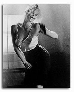 (SS2138006) Kim Basinger  Nine 1/2 Weeks Movie Photo