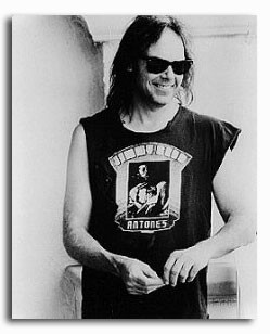 (SS2139384) Neil Young Music Photo