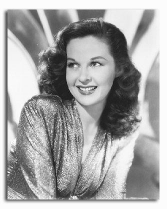 (SS2140138) Susan Hayward Movie Photo