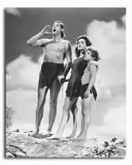 (SS2140853) Cast   Tarzan Finds a Son! Movie Photo