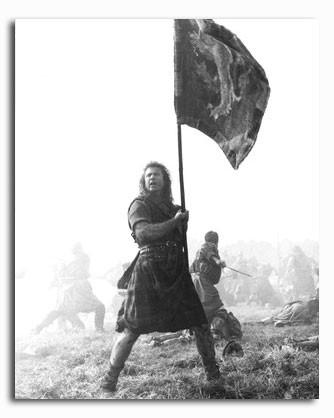 (SS2141633) Mel Gibson  Braveheart Movie Photo