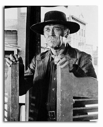 (SS2143063) Henry Fonda  C'era una volta il West Movie Photo
