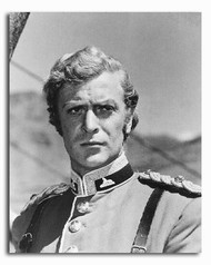 (SS2144727) Michael Caine  Zulu Music Photo