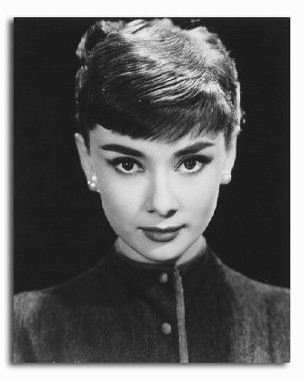 (SS2145026) Audrey Hepburn Movie Photo