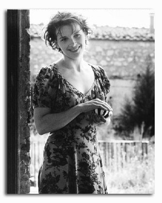 (SS2145910) Juliette Binoche  The English Patient Movie Photo