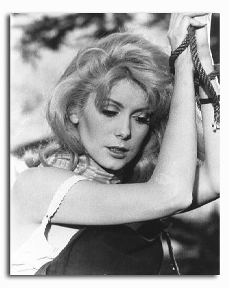 (SS2146092) Catherine Deneuve  Belle de jour Movie Photo
