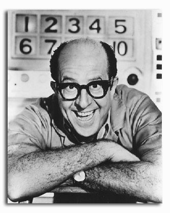 (SS2146898) Phil Silvers  The New Phil Silvers Show Movie Photo