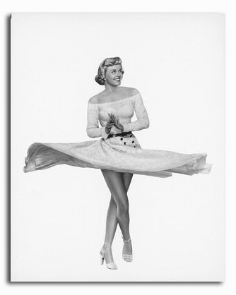 (SS2147522) Doris Day Music Photo
