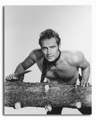 (SS2147769) Charlton Heston Movie Photo