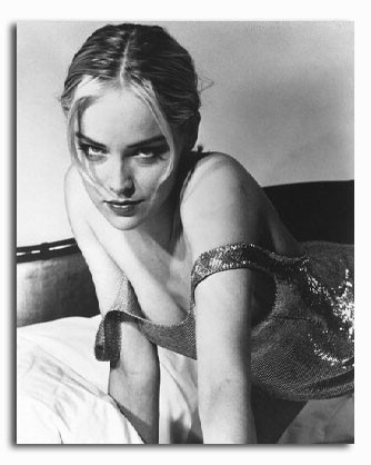(SS2148341) Sharon Stone  Basic Instinct Movie Photo