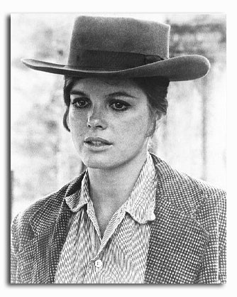 (SS2149628) Katharine Ross  Butch Cassidy and the Sundance Kid Movie Photo