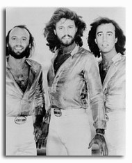(SS2150018) The Bee Gees Music Photo