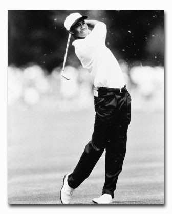 (SS2153749) Tiger Woods Sports Photo