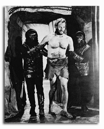 (SS2153775) Charlton Heston  Planet of the Apes Movie Photo