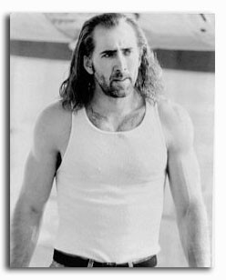 (SS2153983) Nicolas Cage  Con Air Movie Photo