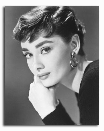 (SS2154438) Audrey Hepburn Movie Photo
