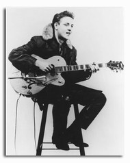 (SS2155296) Eddie Cochran Music Photo