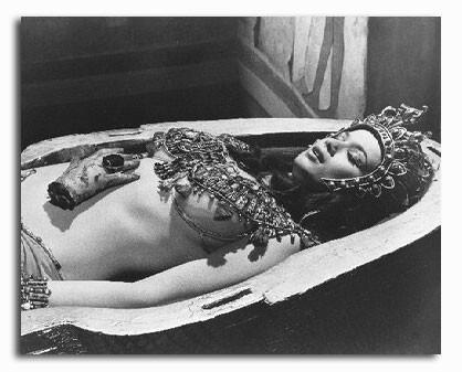 (SS2155725) Valerie Leon  Blood  Movie Photo