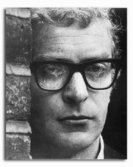 (SS2156557) Michael Caine Music Photo
