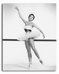 (SS2156583) Cyd Charisse Movie Photo